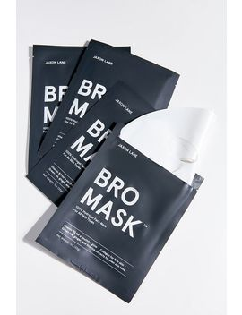 Jaxon Lane Bro Mask Pack by Jaxon Lane