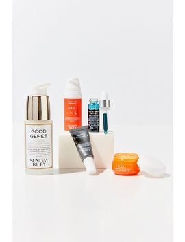 Sunday Riley Acid Appeal Vol. 2 Skincare Kit by Sunday Riley