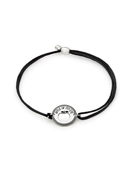 Kindred Cord Apple Of My Eye Bracelet by Alex And Ani