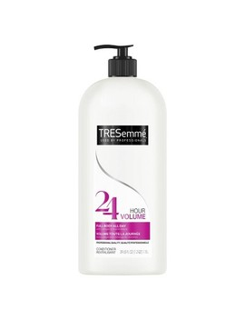 Tre Semme 24 Hour Body Healthy Volume Conditioner With Pump   39 Fl Oz by Tresemme