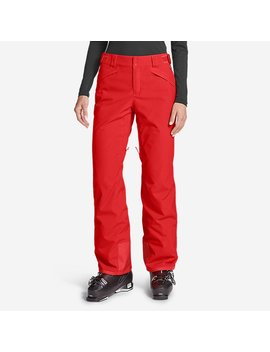 Powder Search 2.0 Insulated Pants by Eddie Bauer