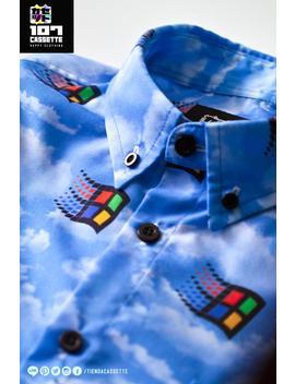 Overhemd Ramen by Etsy