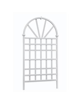 77 In. Athens Trellis by New England Arbors