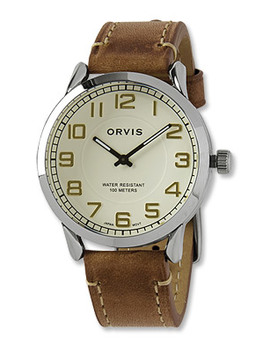 Gentleman's Everyday Watch by Orvis