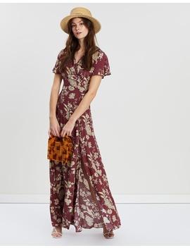Simona Dress by M.N.G