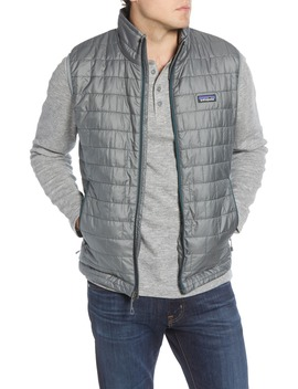 Nano Puff® Vest by Patagonia