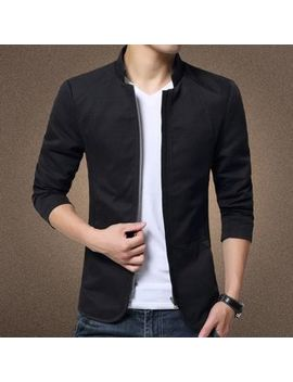 Sheck   Zip Jacket by Sheck
