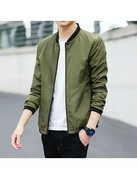 Forseti   Slim Fit Bomber Jacket by Forseti