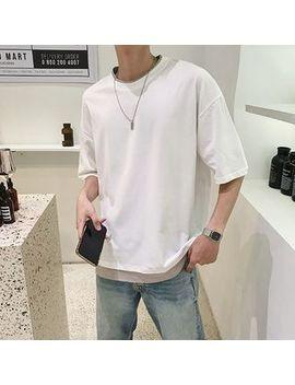 Itis   Plain Short Sleeve T Shirt by Itis