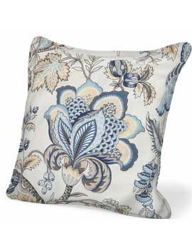 Neece Linen Throw Pillow Cover by Charlton Home