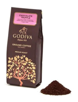 Chocolate Truffle Coffee by Godiva