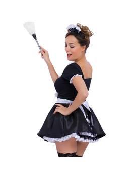 Lovehoney Fantasy Deluxe French Maid Costume by Lovehoney
