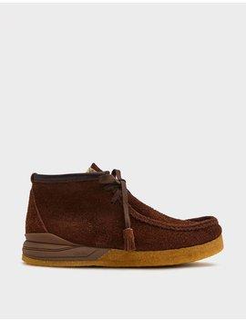 Beuys Trekker Folk Shoe by Visvim Visvim