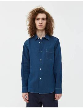 Albacore Jumbo Luxsic Shirt by Visvim Visvim
