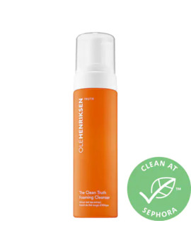 The Clean Truth™ Foaming Cleanser by Olehenriksen