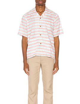Ellery Haveli Shirt by Visvim