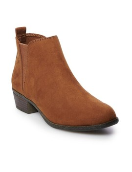 So® Hanno Women's Ankle Boots by So