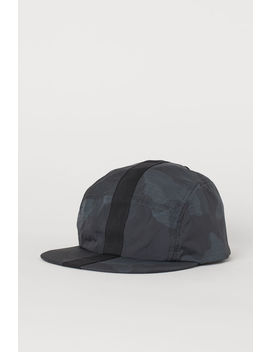 Running Cap by H&M