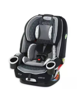 Graco® 4 Ever® Dlx 4 In 1 Convertible Car Seat In Pembroke by Bed Bath And Beyond