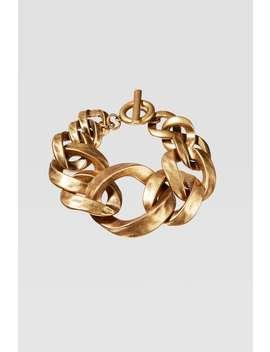 Limited Edition Link Bracelet by Zara