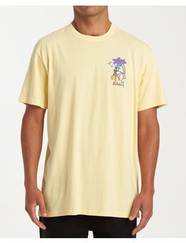 Vacay T Shirt by Billabong
