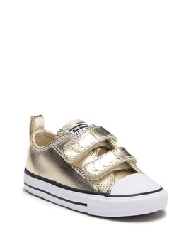 Chuck Taylor(R) All Star 2v Sneaker (Baby & Toddler) by Converse