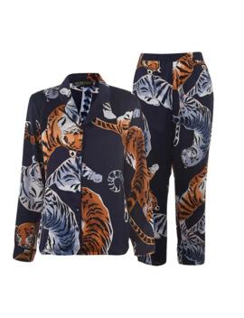 Blooming Pyjama Set by Biba