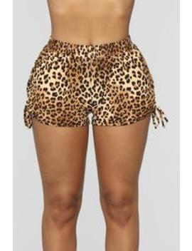 Wild Thing Short   Animal by Fashion Nova