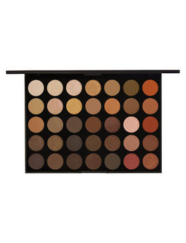 35 O Nature Glow Artistry Palette by Morphe