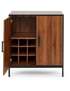 Kodu Bar Cabinet by Kodu