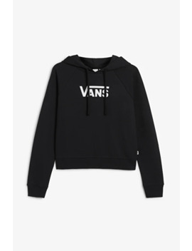 Vans Flying Boxy Hoodie by Monki