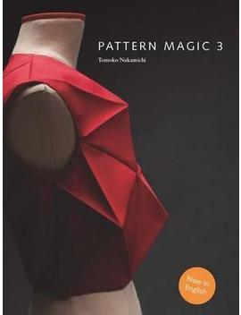 Pattern Magic 3 by Tomoko Nakamichi