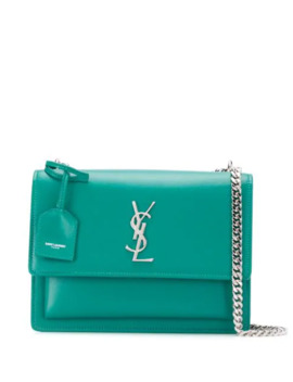 Ysl Sunset Shoulder Bag by Saint Laurent