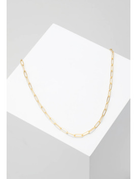 Large Link Single Chain   Ketting by Orelia