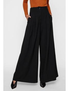 Pantalon Classique by Yas