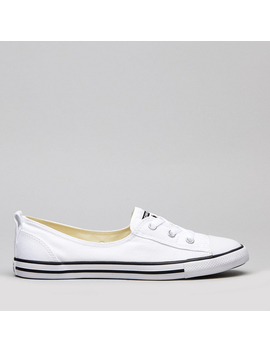 Womens Chuck Taylor Ballet Shoes by Converse