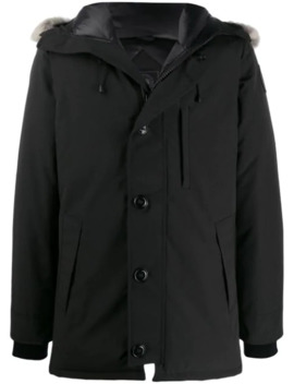 'chateau' Jacke by Canada Goose
