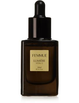 Lumière Vital C Serum, 30ml by Femmue