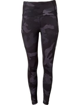 The North Face Women's Motivation High Rise 7/8 Tights by The North Face