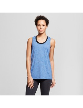 Women's Core Long Tank Top   C9 Champion® by C9 Champion