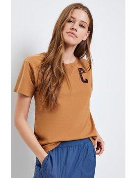 Champion Vintage Wash T Shirt by Pacsun