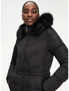 Essential Padded Jacket by Tommy Hilfiger