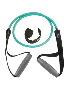 Go Fit® Smart Weight Round Power Resistance Band   15lb by Go Fit