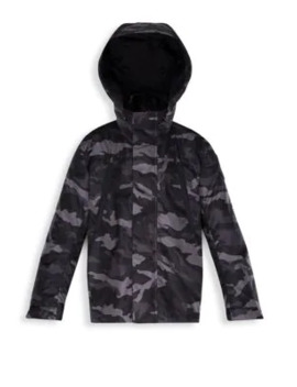 Little Boy's & Boy's Ribble Jacket by Moncler