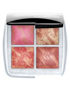 Ambient™ Lighting Blush Quad – Ghost by Hourglass