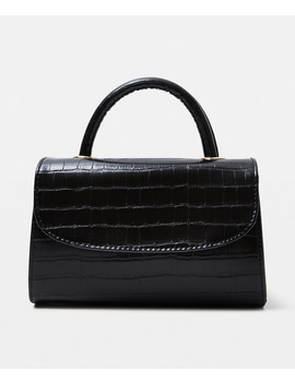 La Nora Petite Bag Black by Au
