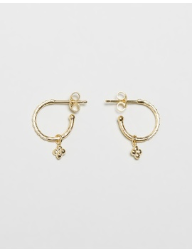 Iconic Exclusive   Hope Hoops by By Charlotte