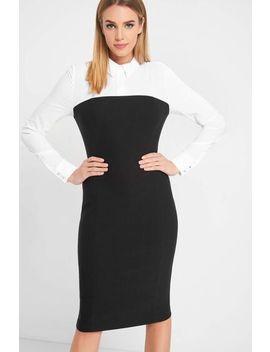 Dopasowana Sukienka by Orsay