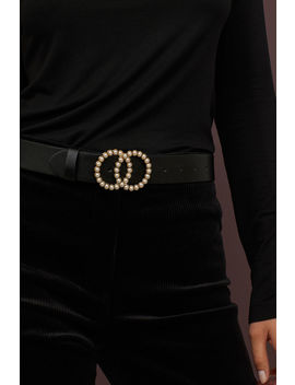 Belt With Beads by H&M