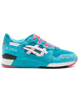 Asics Gel Lyte Iii Bait Teal Dragon by Stock X